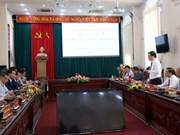 Ninh Binh facilitates Lao investors