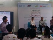 Young Vietnamese show leadership potential