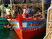 Search for missing fisherman in Thai waters ends