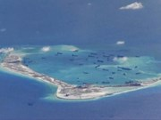 India- VN committee backs tribunal's East Sea-related ruling