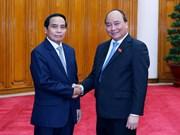 Vietnam, Laos step up inspection work