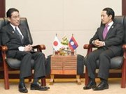 Japan stresses law compliance in East Sea issue