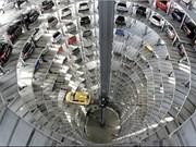 HCM City suggests hospital smart parking