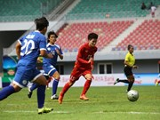 Vietnam make semi-finals after second win