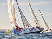 Da Nang–Vietnam finishes world's longest ocean race