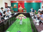 Ha Tinh: legal proceedings taken against violations of waste managemen