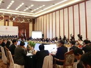 East Asian countries push for economic integration