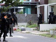 Malaysia warns of bid to make Southeast Asia new base for IS