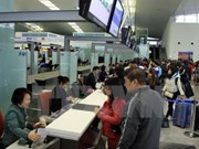 Overloaded Tan Son Nhat airport needs capacity boost