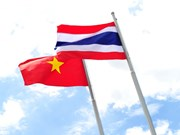 Vietnam-Thailand diplomatic ties marked in HCM City