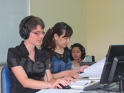 Japan's human resource scholarships provided for Vietnamese officials