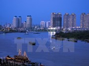Ho Chi Minh City gears towards smart city