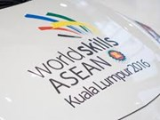 Thai youth ready for 11th ASEAN Skills Competition