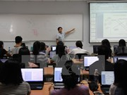 English to be second university language in Vietnam