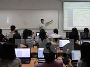 English to be second university language in Vietnam