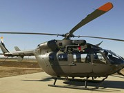 Army chopper goes missing in Thailand