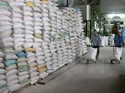 Vietnam shifts towards high-quality rice export