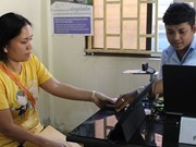 Cambodian citizens now can register to vote by computer