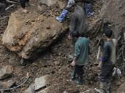 Lao Cai: flooding kills at least seven gold miners