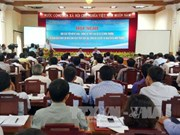 Ministry proposes options for resuming fishing activities