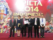 Vietnamese IT products to enter APICTA Awards 2016