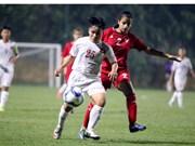 Vietnam pockets third win at U16 qualification