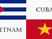 Vietnam, Cuba end 2nd negotiation round on new trade deal