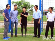 Barcelona's Asia school director visits Da Nang