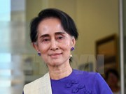 US considers to lift sanctions against Myanmar