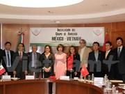 Mexico-Vietnam Parliamentary Friendship Group debuts