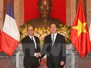 State visit gives new impulse to Vietnam-France strategic partnership