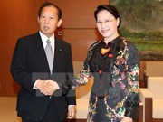 NA backs exchanges of Vietnamese, Japanese legislators