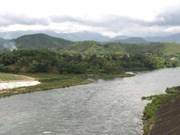 Hoa Binh works to develop Hoa Binh Lake national tourist area
