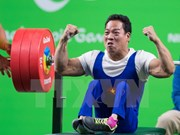 Vietnam wins first-ever Paralympic gold, breaks world record