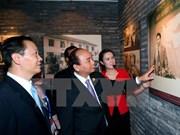 Prime Minister visits Nanning Yucai School in Guangxi