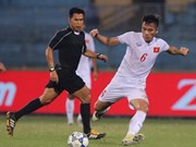 Vietnam, Singapore share points in first U19 match