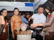 Vientiane seeks trade augmentation with HCM City