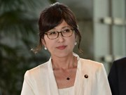 Japan to increase engagement in East Sea