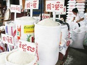 Cambodia announces special loan to stablise rice prices