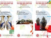 Vietnam's first ever art auction house to be opened