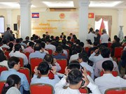 Vietnam, Cambodia hold substantial cooperation potential