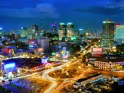 HCM City aims to become smart city