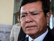 Cambodia: NA maintains exemption right for CNRP legislators