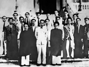 Patriot Huynh Thuc Khang's 140th birth anniversary celebrated