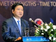 Vietnam CEO Forum opens in Ho Chi Minh City