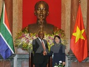 Vietnam, South Africa boost multi-faceted cooperation