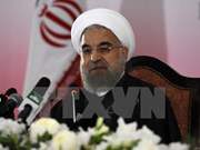 Iranian President on official visit to Malaysia