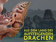 Vietnamese archaeological treasures displayed in Germany