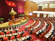 Party Central Committee mulls major policies on growth model renewal