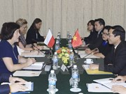Poland supports Vietnam's stronger ties with EU